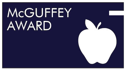 McGuffey Award